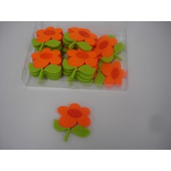 Flor Adhesiva