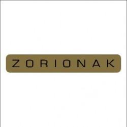 Etiqueta Adhesiva Zorionak